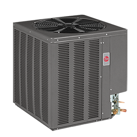 Rheem AC that can be installed in Daytona Beach