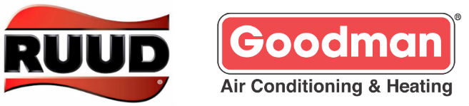 Goodman and Rheem Air Conditioners Heating & Cooling