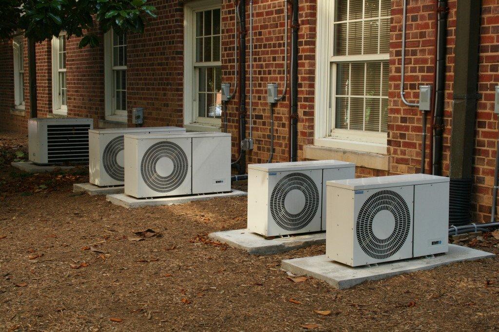 Air conditioner leaking water - DeLand AC Repair