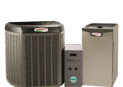 heating equipment supplier daytona