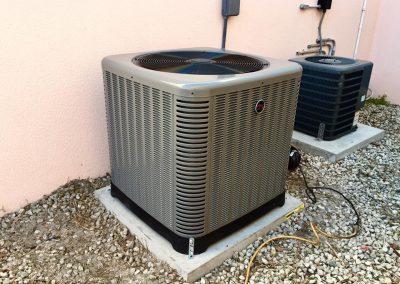 air conditioning store deltona