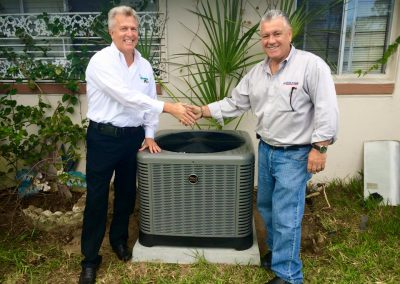 air conditioning installations ormond beach